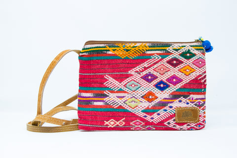 Cross Body Clutch #9