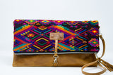 Cross Body Foldover Clutch #6