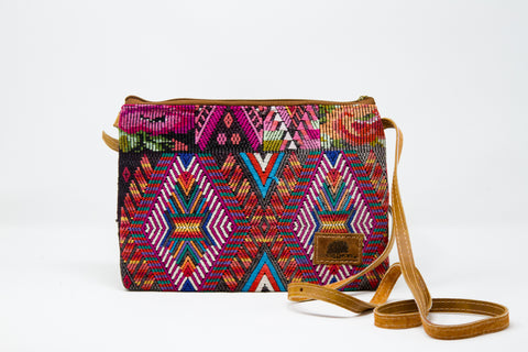 Cross Body Clutch #13