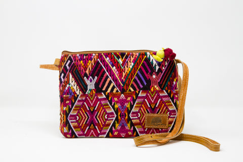 Cross Body Clutch #16
