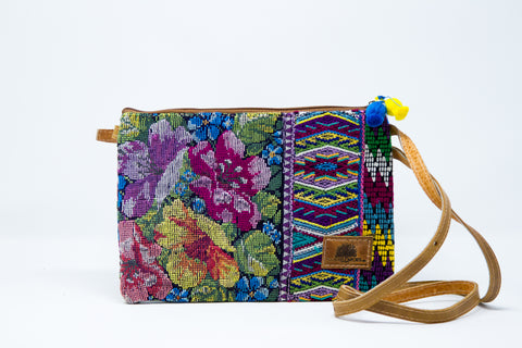 Cross Body Clutch #17