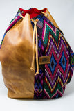 Huipil Backpack #2