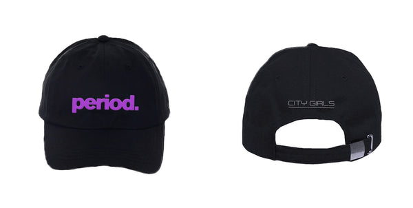 City Girls Dad Cap