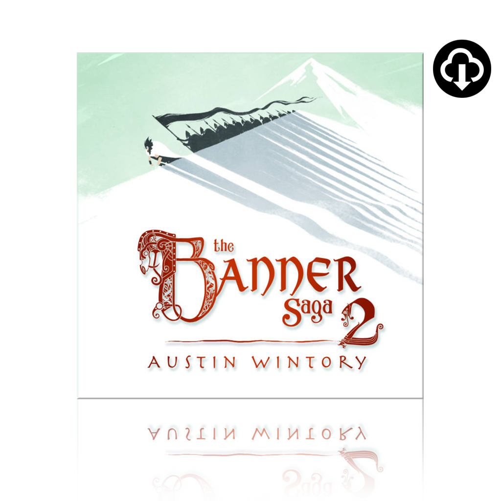 The Banner Saga 2 - Digital Soundtrack