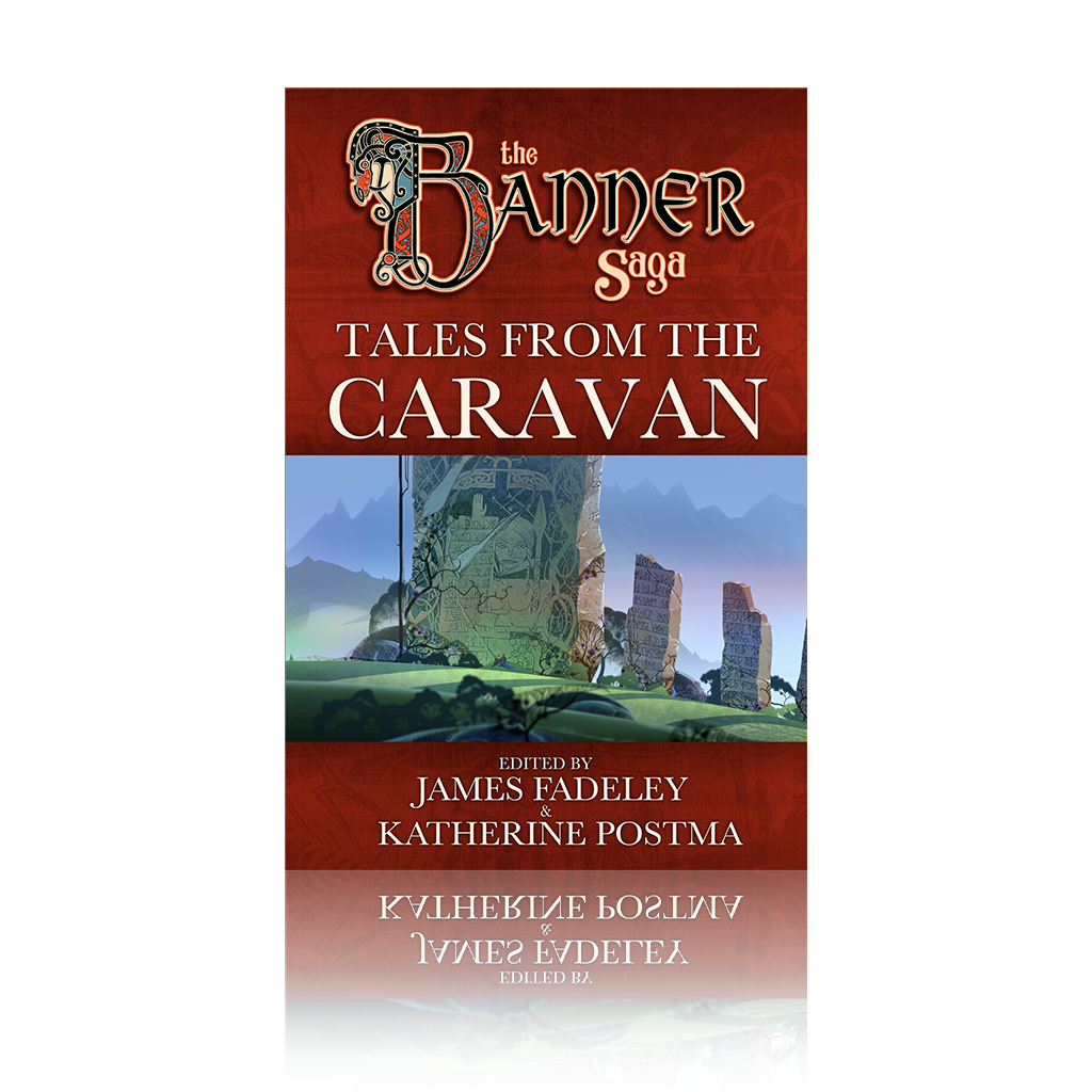 Tales from the Caravan