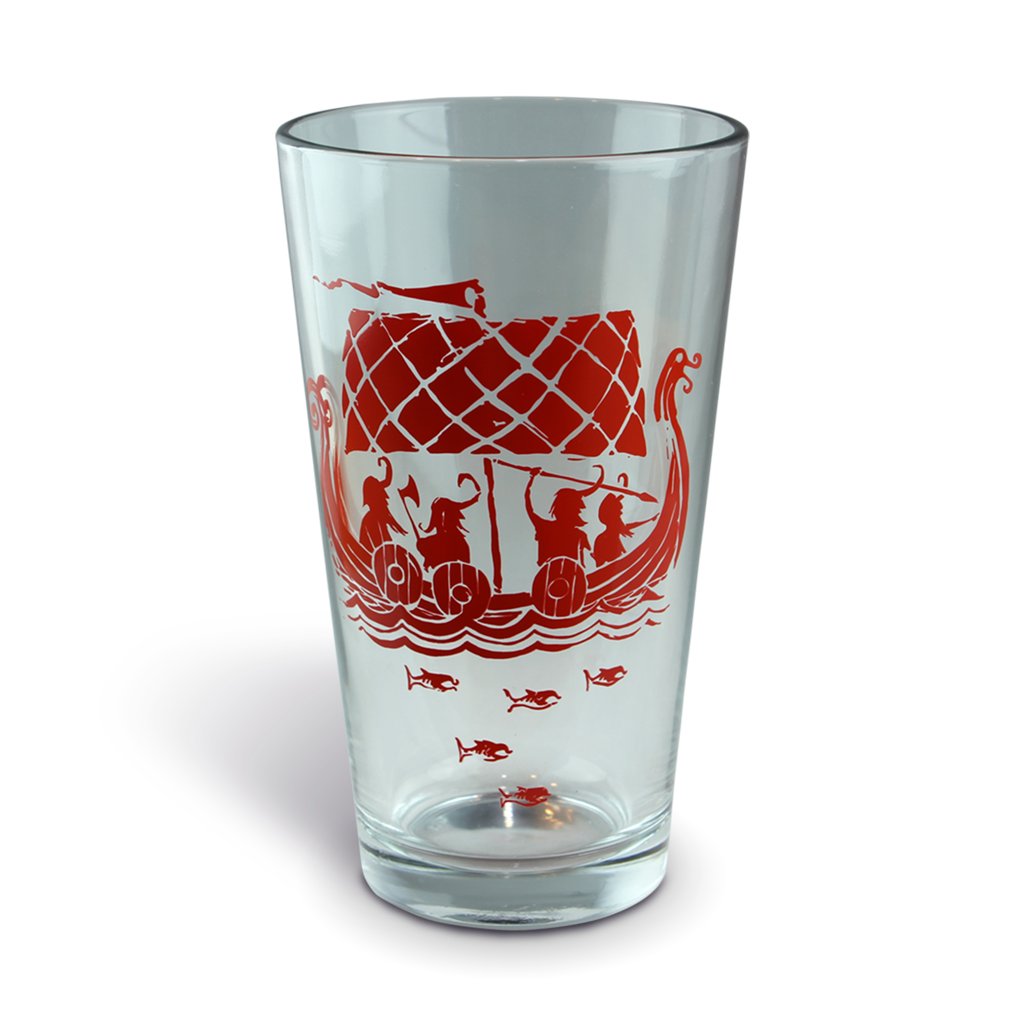 Pint Glass - Varl