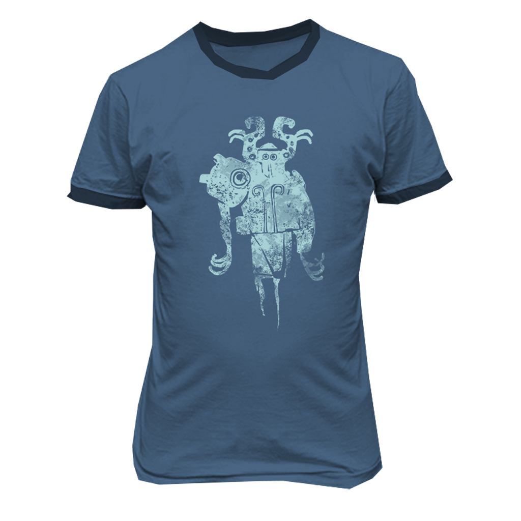 Dredge t-shirt