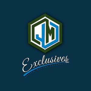 jmexclusives Logo
