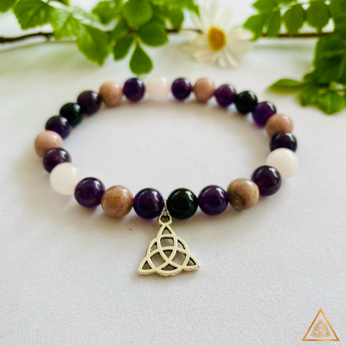 TRANQUIL - A Calming Bracelet