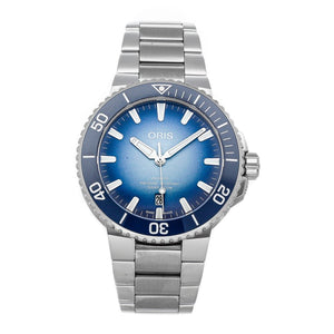 Oris Aquis Lake Baikal Limited Edition (4419128295537)