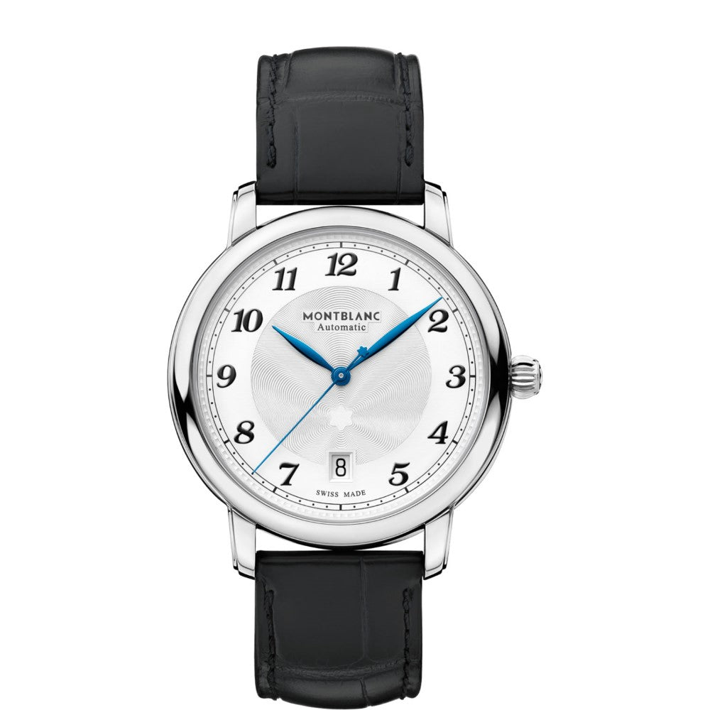 Orologio Montblanc Star Legacy Automatico Date 39 mm ref. 116522 (4337248305265)