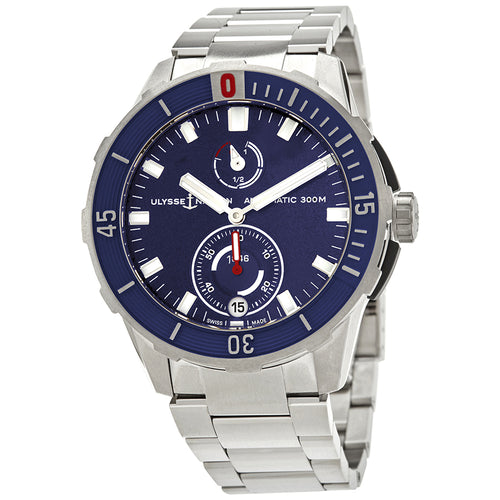Ulysse Nardin Diver Collection 1183-170-7M/93 (4500802306161)