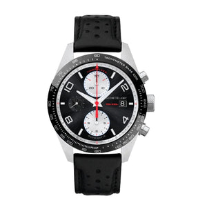 MONTBLANC TIMEWALKER AUTOMATIC CHRONOGRAPH 41 MM REF. 119941 (4577907277937)