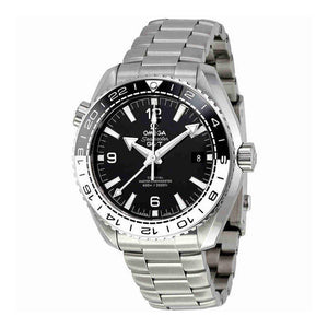 Omega Seamaster Planet Ocean 600M Omega Co‑Axial Master Chronometer GMT 43,5 mm ref. 215.30.44.22.01.001 (4405895561329)