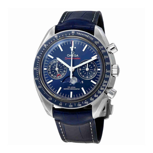 Omega Speedmaster Moonwatch Omega Co‑Axial Master Chronometer Moonphase Chronograph 44,25 mm ref. 30433445203001 (4405953069169)