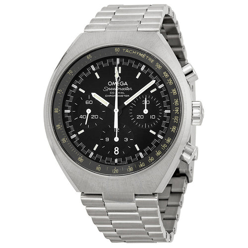 Omega Speedmaster Mark II Co‑Axial Chronograph 42,4 x 46,2 mm  ref. 32710435001001 (4405957394545)