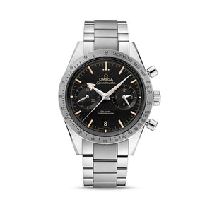Omega Speedmaster '57 Omega Co‑Axial Chronograph 41,5 mm ref. 33110425101002 (4405959262321)