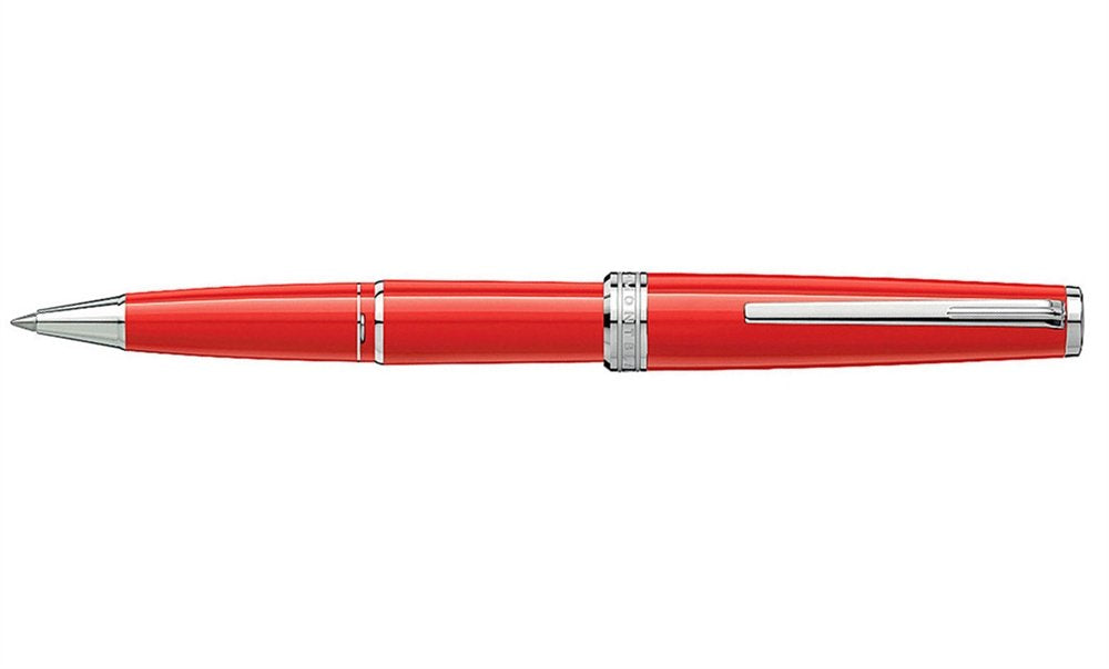 Montblanc  Penna a sfera PIX Coral ref. 114813 (2013637607478)