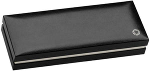 Penna a sfera Montblanc MB 114797, serie Pix, colore nero (4378578059377)