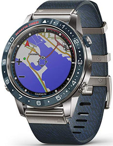 Garmin Marq Captain 010-02006-07 (4378579665009)