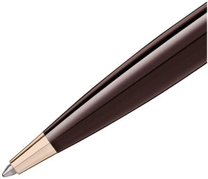 Montblanc Heritage Collection - Penna a sfera Rouge Et Noir ref.116553 (4337264394353)