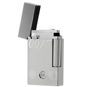 Accendino da Collezione Set ST Dupont Lighter Line 2 James Bond 007 ref. 016317 (4337288183921)