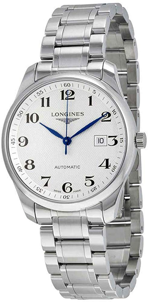 Longines Master Collection Automatic L28934786 (4337273733233)