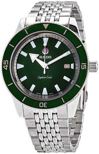 Rado Captain Cook Automatic R32505313 (4419075539057)