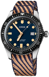 ORIS Divers Men sitage 65 World Clean Day 2018 Special Edition 01 733 7720 4035-07 5 21 13 (4419076292721)