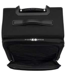 Montblanc Trolley Nightflight 2 ruote 113129 (4337267703921)