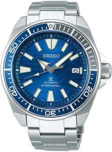 Seiko Prospex Save The Ocean Special Edition horloge SRPD23K1 (4509537173617)