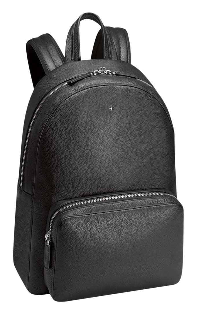 Montblanc 113950 Meisterstuck Soft Grain Backpack (2053188550710)
