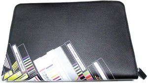 Montblanc Meisterstück Soft Grain Business porta notebook / tablet ref. 123731 (4392577335409)