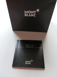 Montblanc Portacarte Di Credito Meisterstuck Selection ref. 103410 (4403414892657)