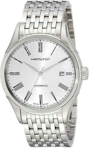 Hamilton Watch Automatic White Jazzmaster H395154 (4383239241841)