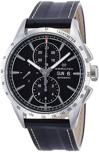 Hamilton Broadway chrono automatic