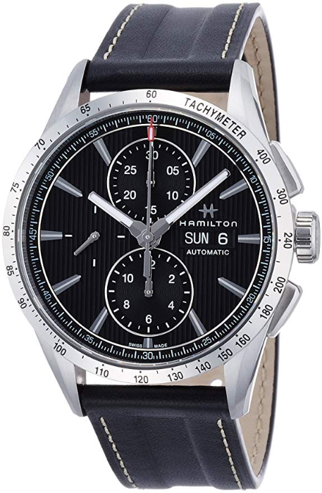 Hamilton Broadway chrono automatic ref. H43516731 (2092528730166)