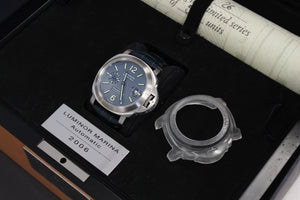"Panerai Luminor Pam 230 limited edition ""Fagnola"" 50 pezzi al mondo (4536765644913)"