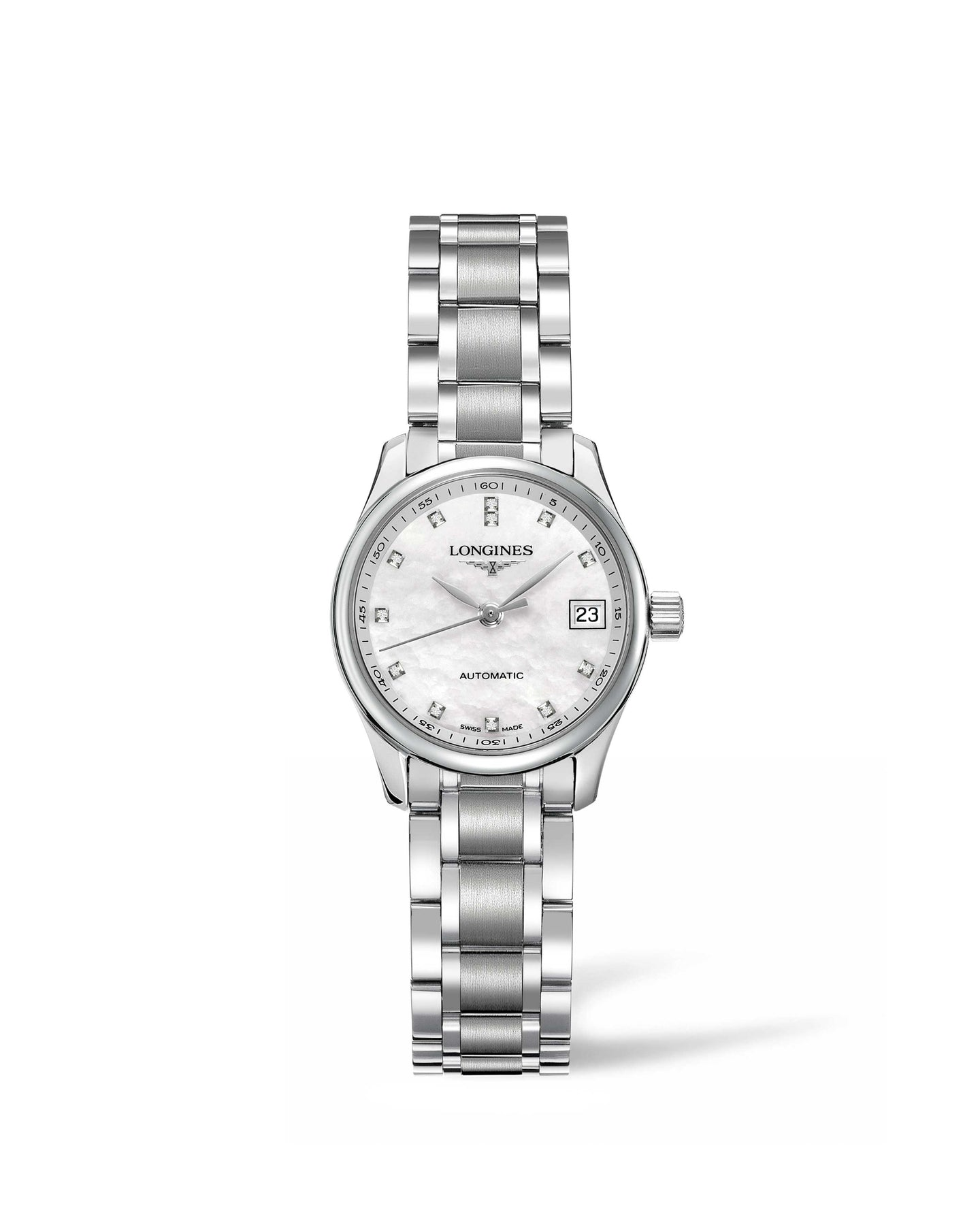 Longines lady Master Collection ref. L21284876 (4404221411441)
