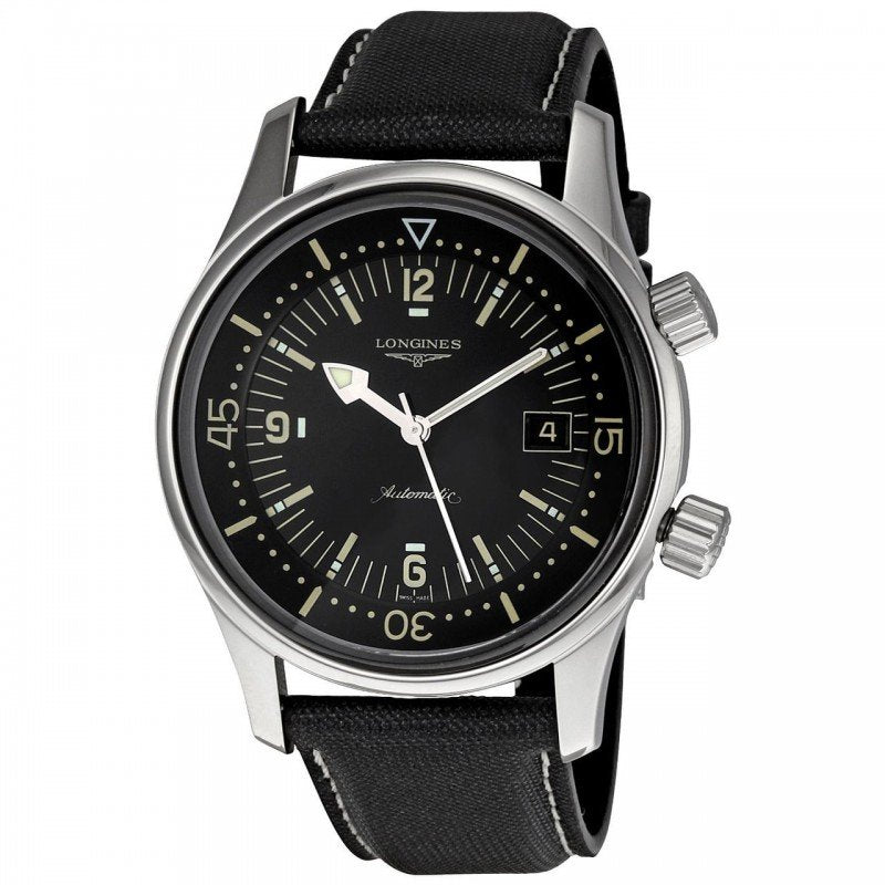 Longines Legend Diver L36744500 (2132732182582)