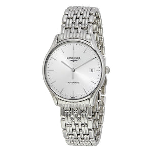 Longines Lyre lady