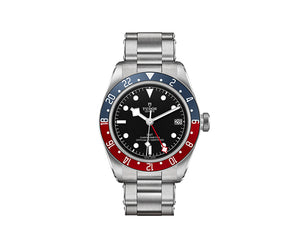 Tudor Black Bay GMT 41 mm M79830rb-0001 (4545028063345)