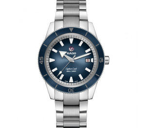 Rado Captain Cook blue ref. R32105208 (4538479411313)
