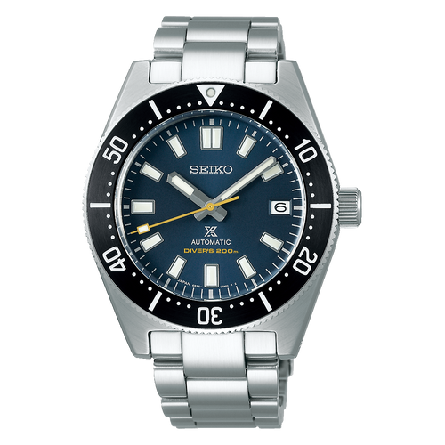 Prospex Deep Sea Blue 55th - spb149j1 (45797361009)