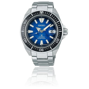 Seiko SRPE33K1 King Samurai Save the ocean (4579733045361)