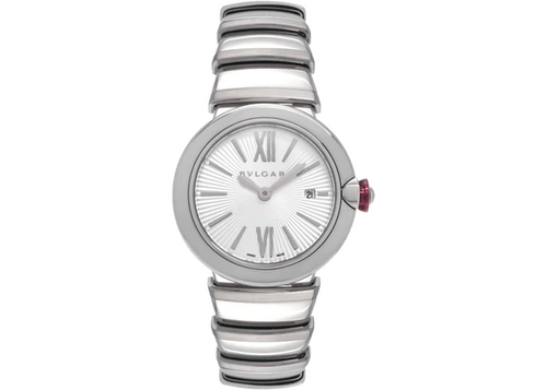 Bulgari Ladies Watch Lvcea 102195