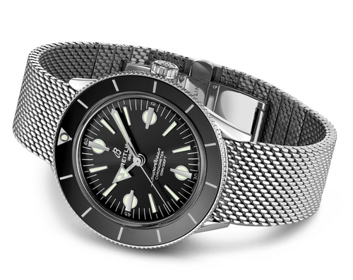 BREITLING Superocean Heritage '57 REF.A10370121B1A1