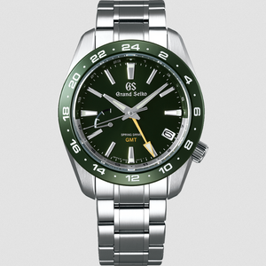 Grand Seiko Sport Collection Spring Drive GMT Ref. SBGE257G