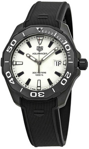 TAG Heuer Aquaracer ref. WAY108A. FT6141