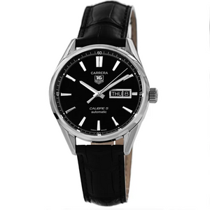 TAG Heuer Carrera Calibre 5 ref. WAR201A.FC6266